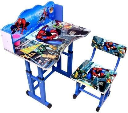 Kid's Homework Chair +Table Seat