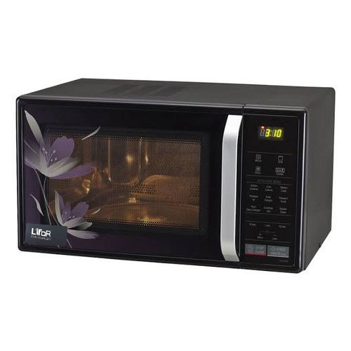 LIFOR- Microwave Grill Oven20A