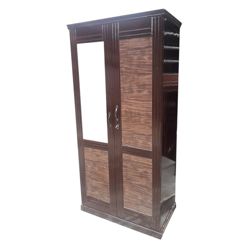 Wooden Cupboard - 6*3 FT