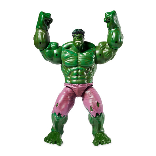 Hulk Action Figure