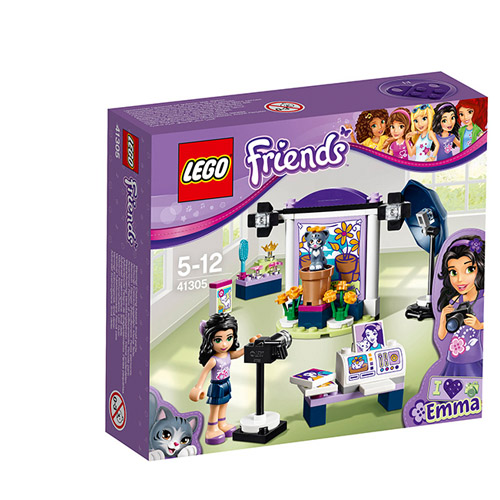 Lego Friends 41305