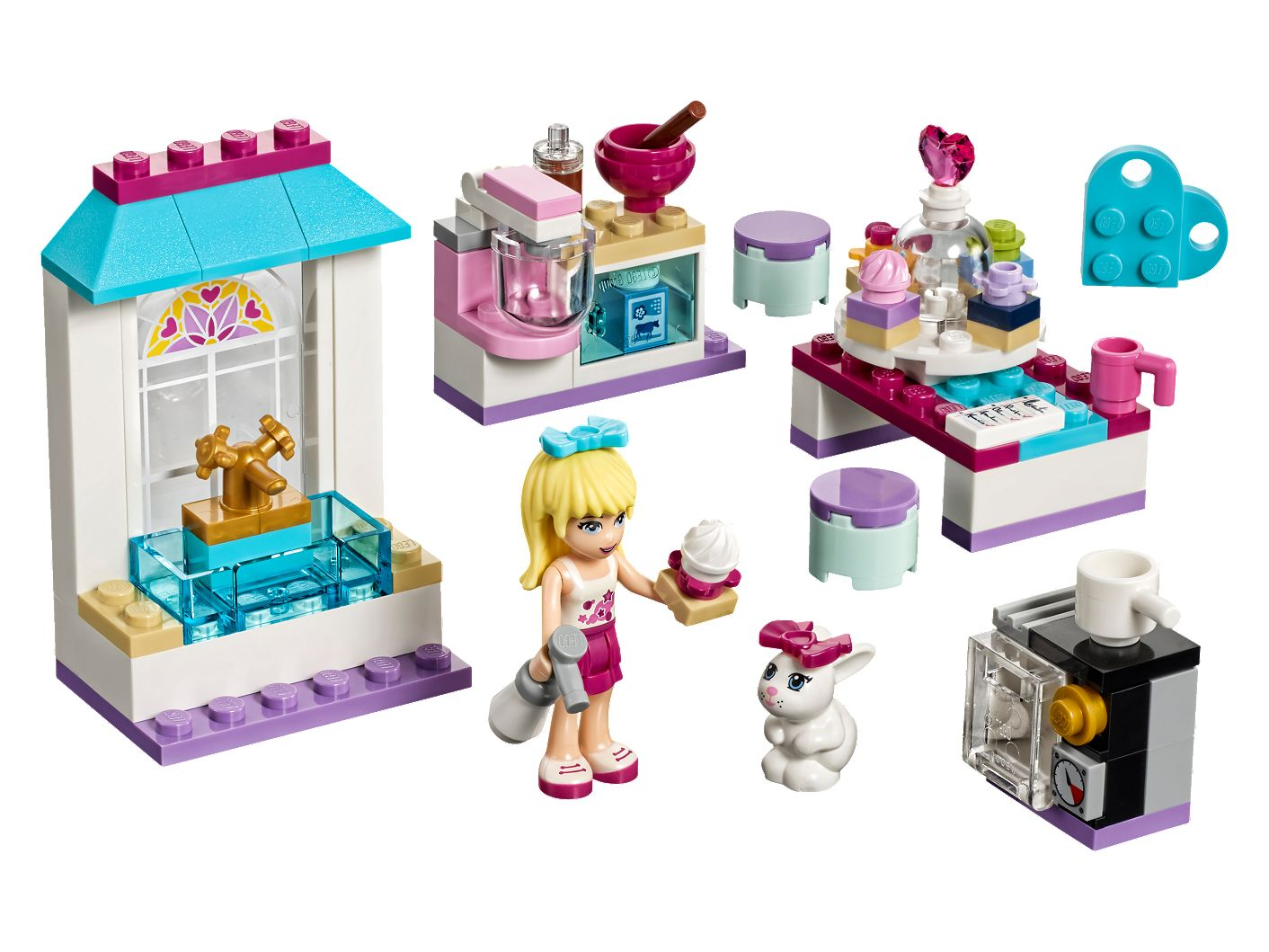 Lego Friends 41308