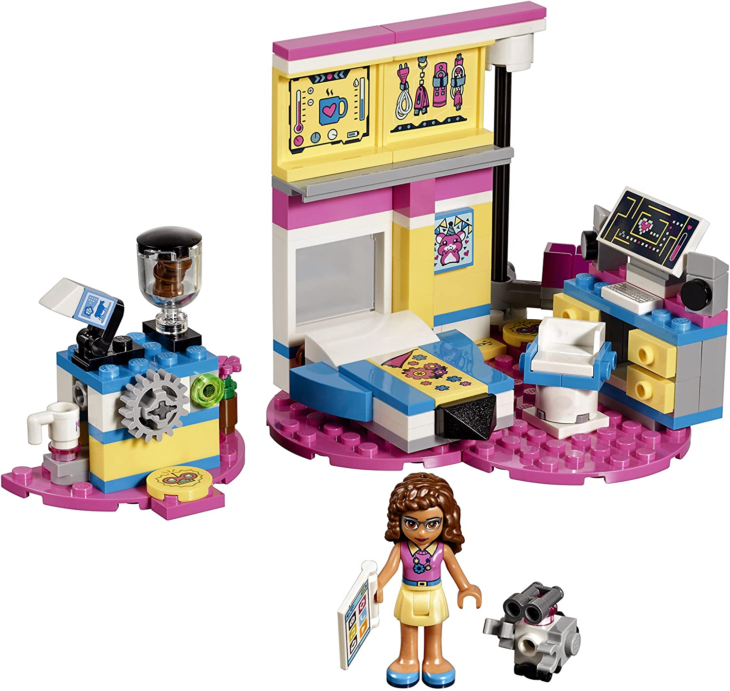Lego Friends 41329