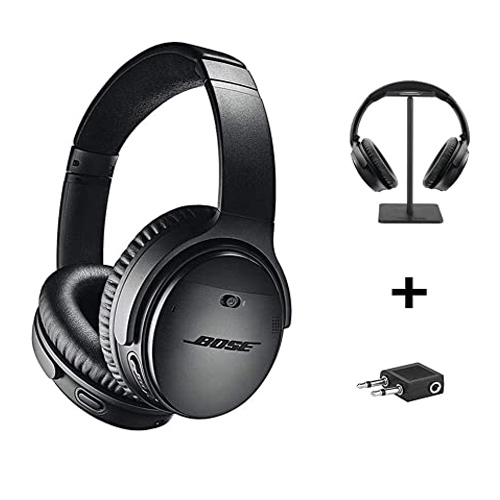 Bose Sound Link Around-Ear Wireless Headphones