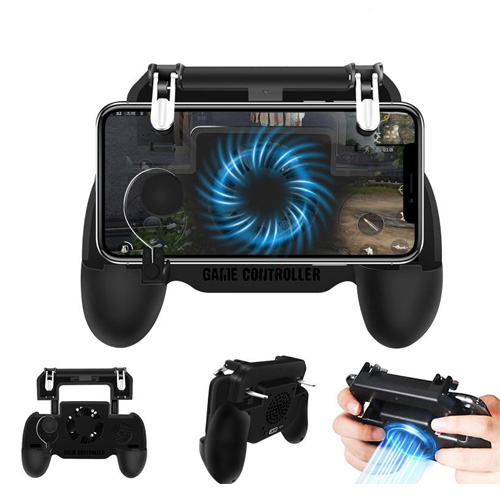 PUBG Emulator Controller SP+ Cooling Fan