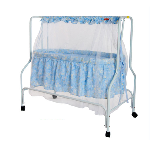 Baby Swinger Bed with Mosquito Net Lightweight