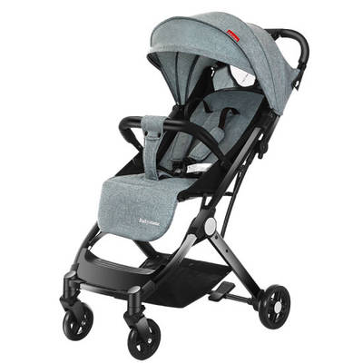 Baby Carrier+ Walker stroller