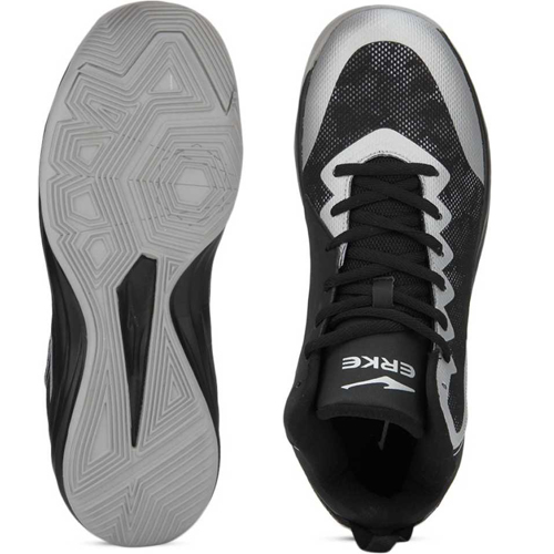Erke Basketball Shoes For Men
