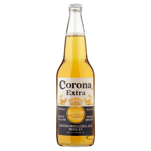 Corona Extra Bottle Beer- 355 Ml