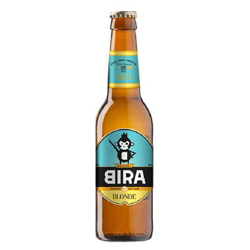 Bira 91 Strong Wheat Ale, 330 Ml