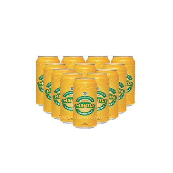 Nepal Ice Magna Can Beer 500ML