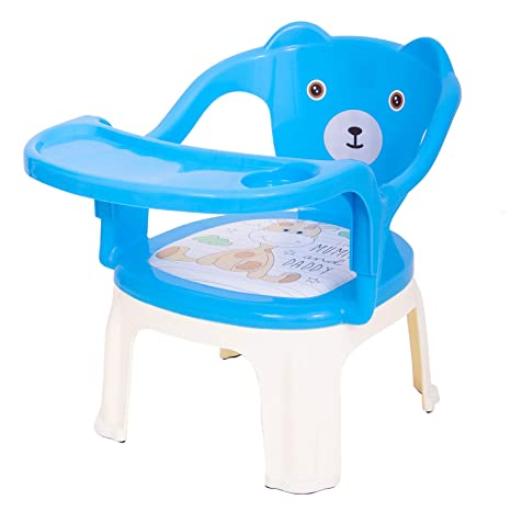 Baby Feeding Chair With Wheel