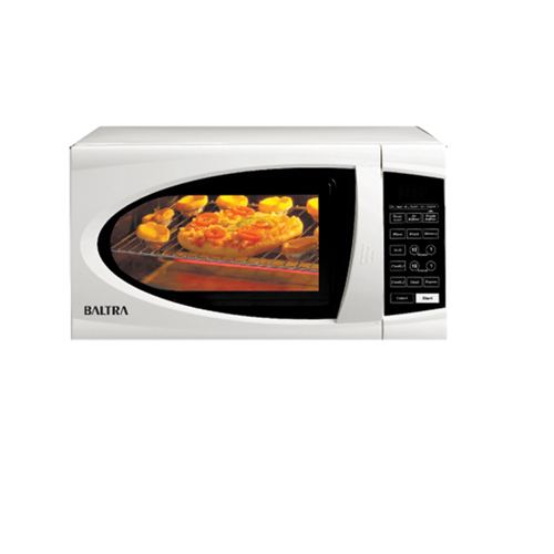 Baltra BMW 101 Cuisine Digital Grill Microwave Oven - 20 Ltr
