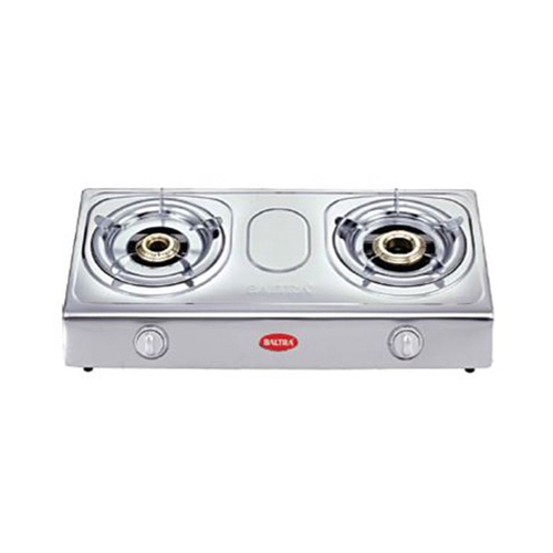 Baltra  Sliver 2B Gas Stove BGS-128