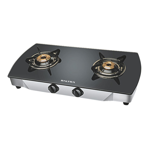 Baltra Crystal 2B  Gas Stove BGS-106