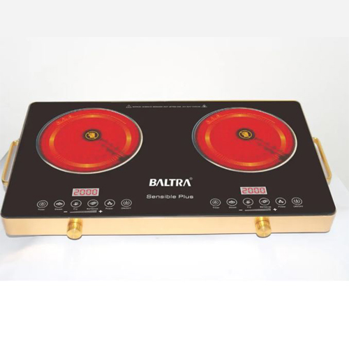 Baltra  Sensible Plus Infrared CookTop BIC-126