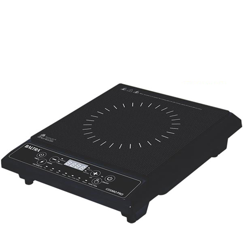 Baltra Cosmos Pro Induction Cooktop BIC-119