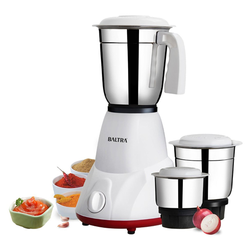 Baltra Mixer Grinder -Speed 3