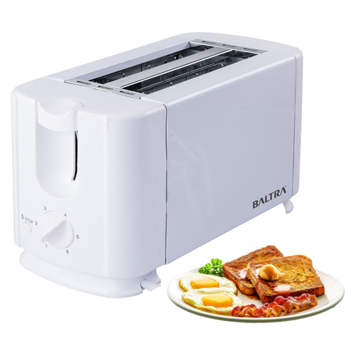 Baltra BTT-217 Bread Toaster Delicious