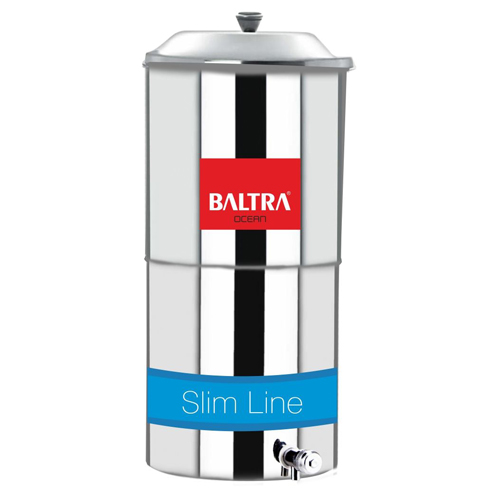 Baltra Water Purifier Ocean 18Ltrs
