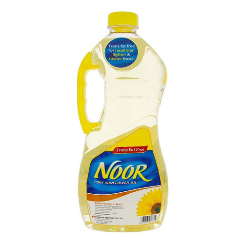 Noor Sunflower Oil 1.8 Ltrs