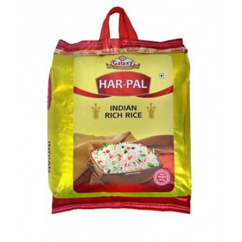 HarPal Indian Rich Rice - 5kg