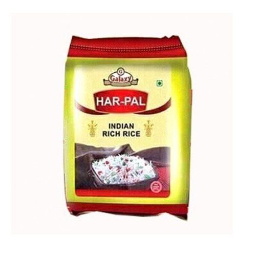 HarPal Indian Rich Rice - 20 KG