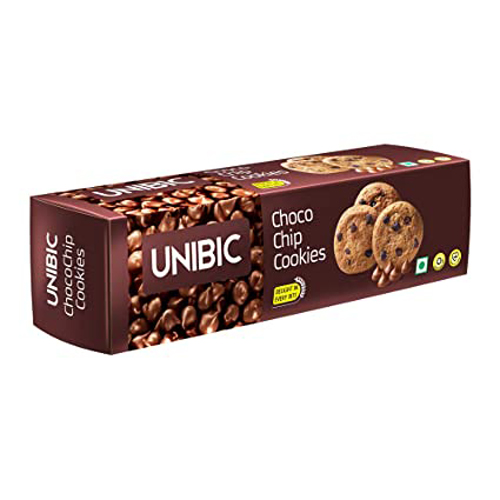 Unibic Chocochip Cookies 150 gm