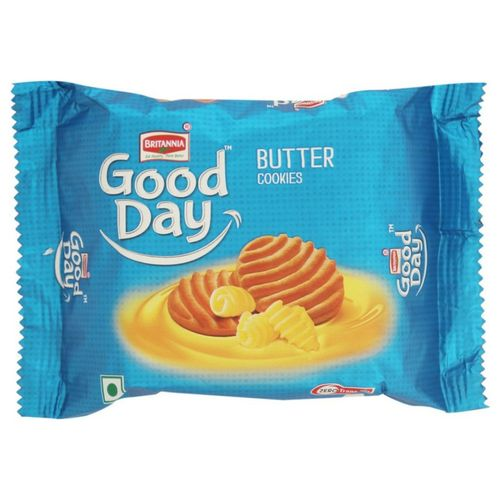 Britannia GoodDay Butter Cookies, 250gm