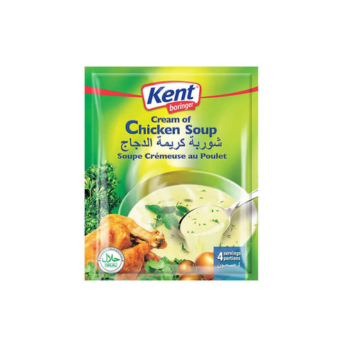 Kent soup 71g chicken soup