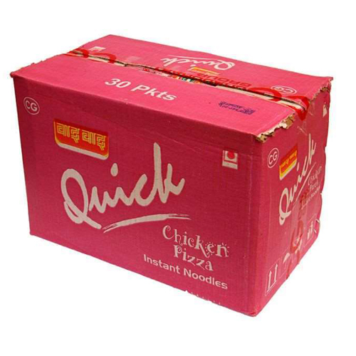 Wai Wai Quick Chicken Pizza (1 Box)