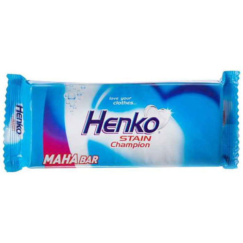 Henko Stain Champion Bar 400 gm