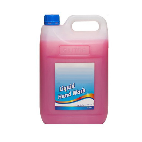 Safe Liquid Soap 5Ltr