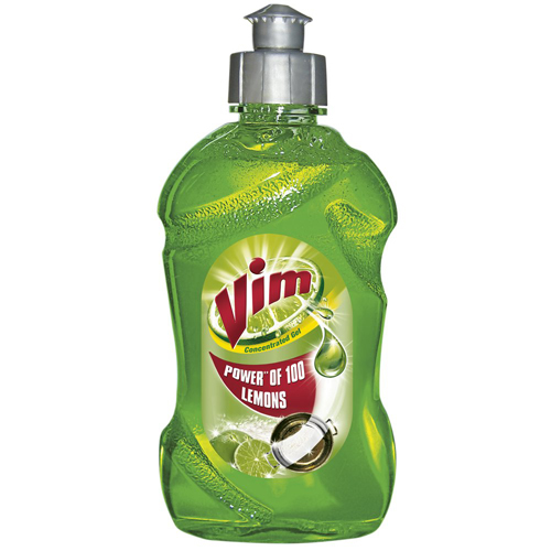 Vim Liquid Green Dw 250ml