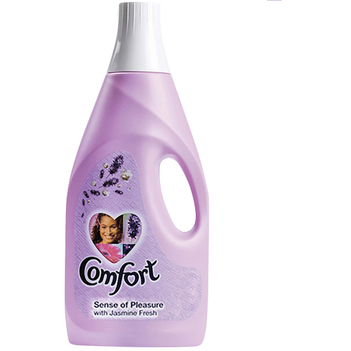 Comfort F.Softener Sense Of Pleasure - 2ltr