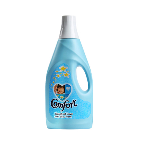 Comfort f. Softener Touch of love -2 ltr