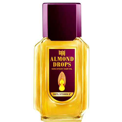 Bajaj Almond Hair Oil 500 Ml