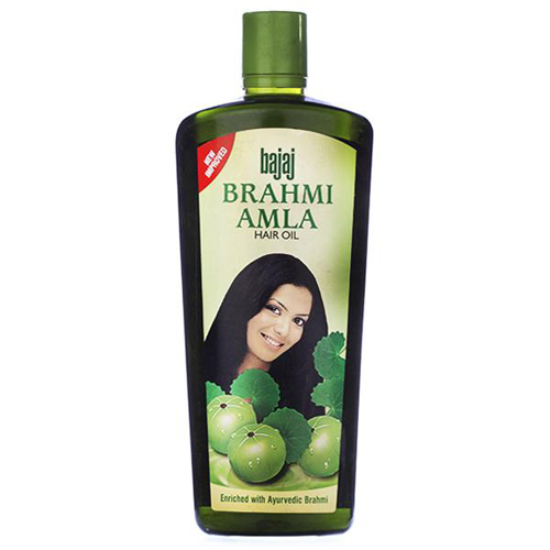 Bajaj Brahmi Hair Oil 200 Ml