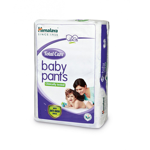 Himalaya Total Care Baby Pants Diapers Extra