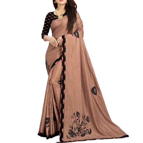 Womens Zee Award Saree