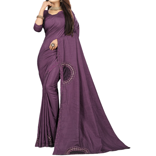 Womens Neelam Award Saree