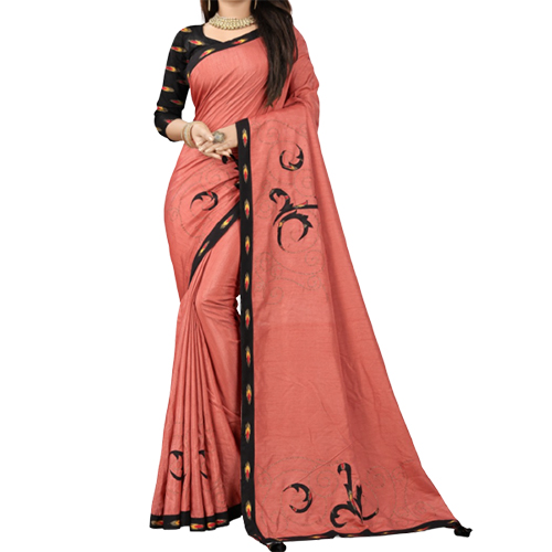 Womens Cine Award Saree