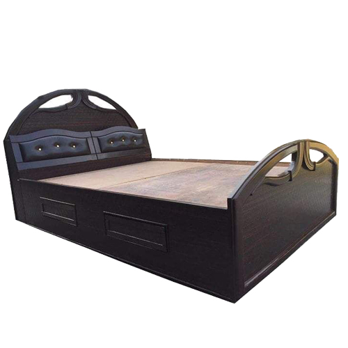 King Size Bed with Storage
