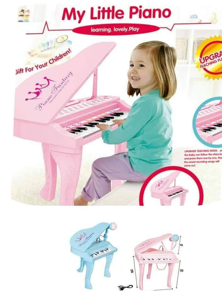 Baby Little Piano