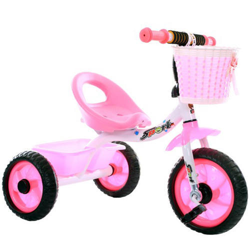 Baby Tri-Cycle