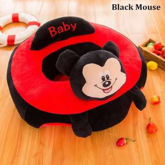 Baby Support Cartoon Animal Sofa