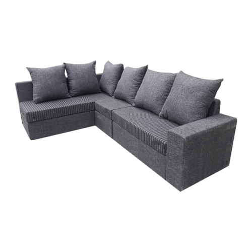 L Shape Sofa 6 Seater