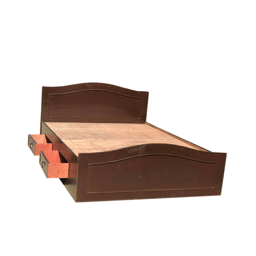 Simple Plane Bed _ ( 5Ft ×6.5 Ft )