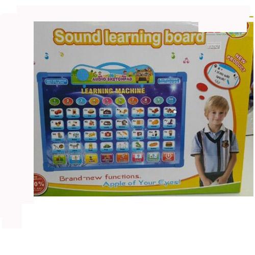Sound Musical Board