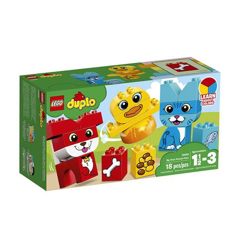 Lego Duplo 10858
